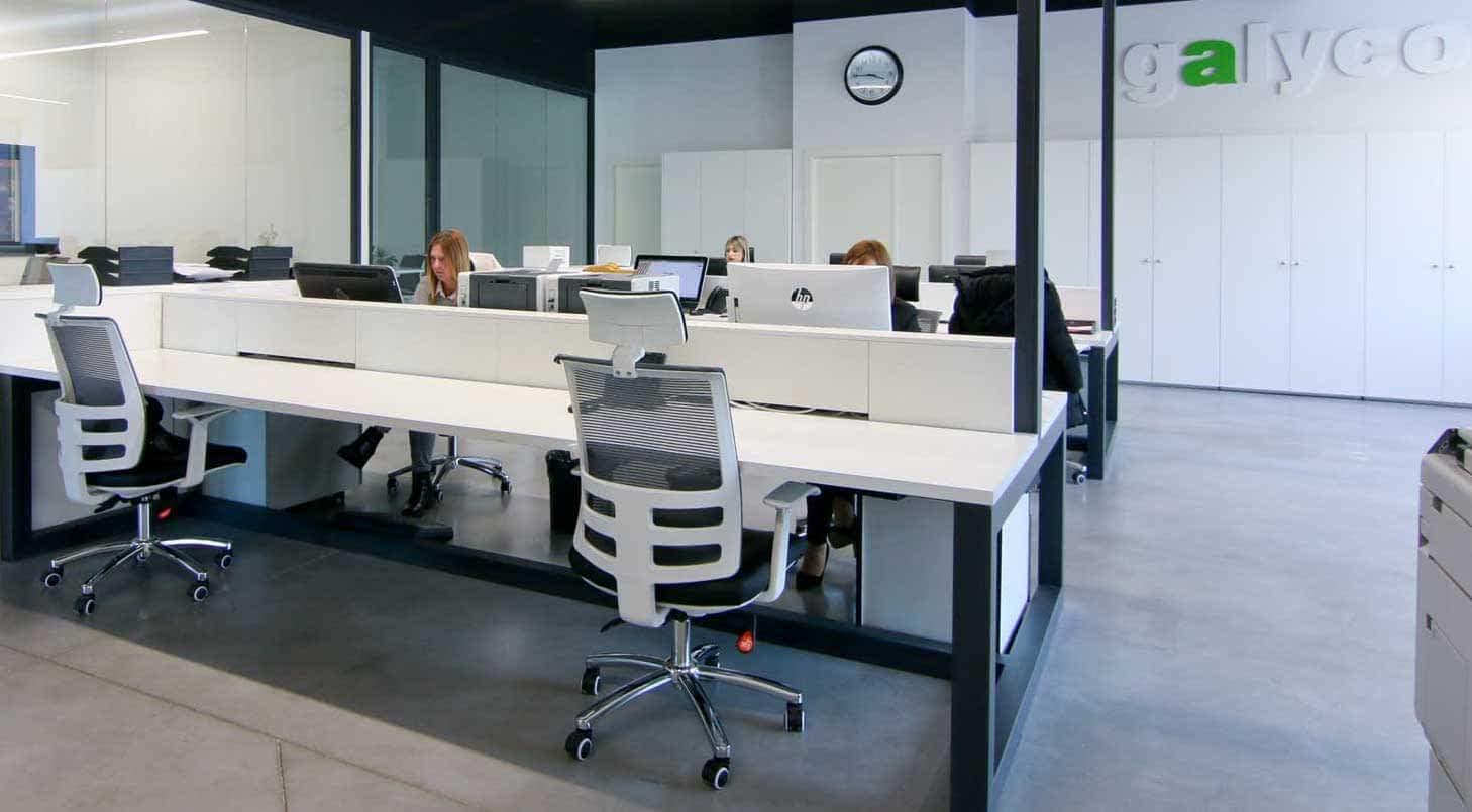 oficina galyco